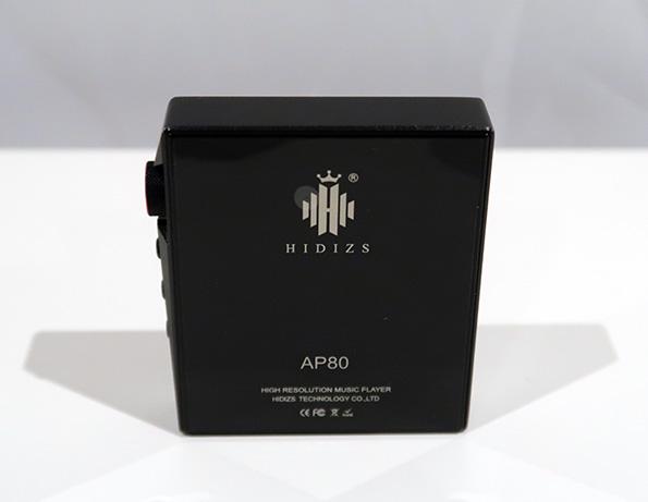 Hidizs AP80 Image 1