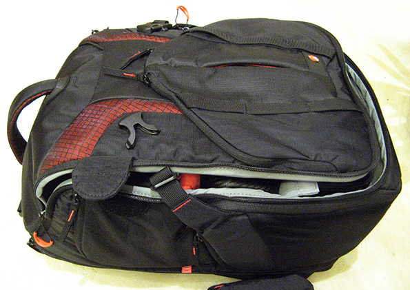 Manfrotto PL-3N1-36 Camera backpack