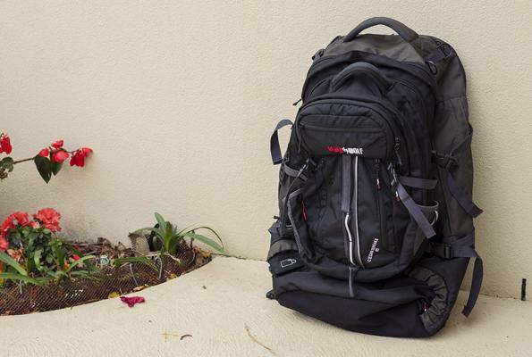 Blackwolf Cedar Breaks 65l Travel Backpack