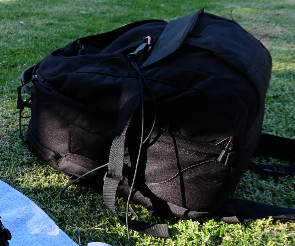 Lowepro Computek Backpack