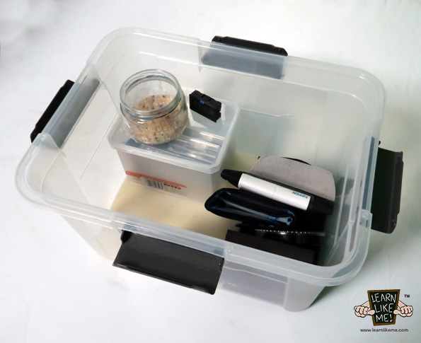 DIY Dry Box Image 1