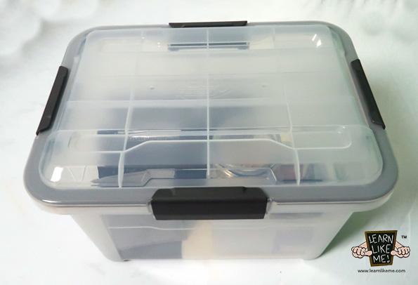 DIY Dry Box Image 7