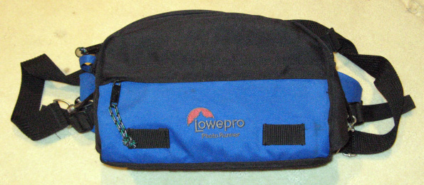 Lowepro Photo Runner Bumbag