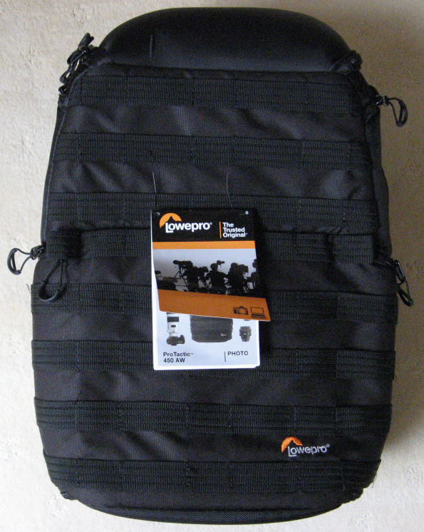 Lowepro Protactic 450 AW Backpack Imitation
