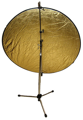 Reflector Holder image