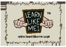 Learn Like Me™ Logo